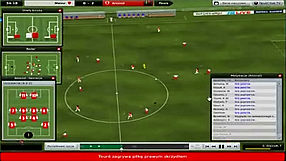 Football Manager 2009 wersja PL