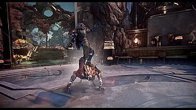 Godfall gameplay