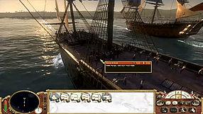 Empire: Total War bitwy morskie PL