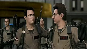 Ghostbusters: The Video Game #1