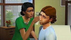 The Sims 4: Witaj w Pracy Lekarz (PL)