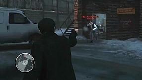 Max Payne 3 kulisy produkcji #6 multiplayer #2 (PL)