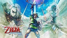The Legend of Zelda: Skyward Sword zwiastun remastera na Nintendo Switch #2
