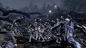 God of War III gameplay