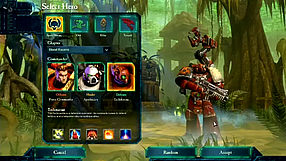 Warhammer 40,000: Dawn of War II multiplayer
