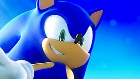Sonic Lost World E3 2013 trailer