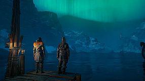 Assassin's Creed: Valhalla zwiastun fabularny