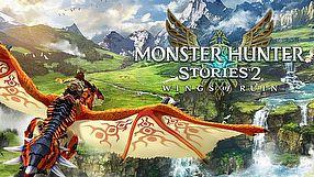 Monster Hunter Stories 2: Wings of Ruin zwiastun #2