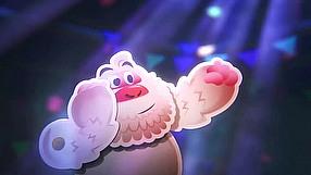 Candy Crush Jelly Saga trailer #2