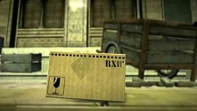 LittleBigPlanet Metal Gear Solid DLC