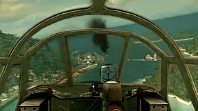 Battlestations: Pacific Z dziennika developera #1 - Epickie Bitwy