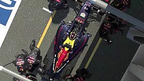F1 2016 Rozpoczyna się twoja podróż