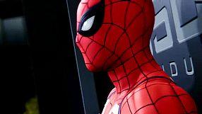 Spider-Man zwiastun na premierę