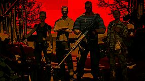 Jagged Alliance: Rage! zwiastun #1