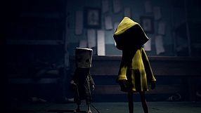 Little Nightmares II Lost in Transmission