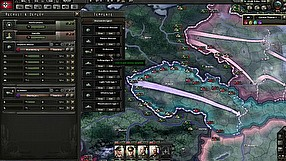 Hearts of Iron IV dziennik dewelopera 2 - marynarka, lotnictwo i siły lądowe