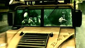 Resident Evil 5 TGS 08 #2