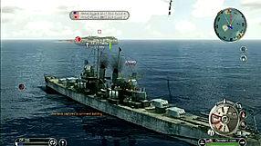 Battlestations: Pacific #3