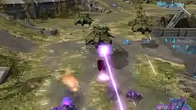 Halo Wars Z dziennika developera #2