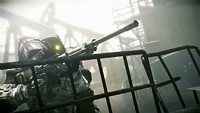 Warface GDC 2012