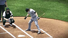 Major League Baseball 2K9 #1