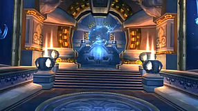 World of Warcraft Ulduar