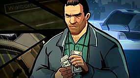 Grand Theft Auto: Chinatown Wars #1
