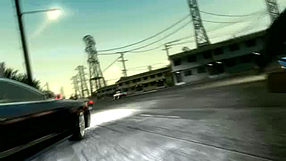 Midnight Club: Los Angeles South Central Map Expansion
