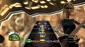 Guitar Hero: Metallica King Diamond