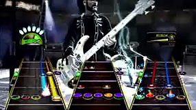 Guitar Hero: Metallica Lemmy