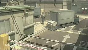 Metal Gear Online Scene Expansion