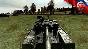 ArmA II Rosjanie