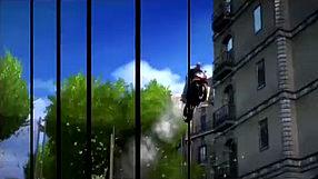 Wheelman fly high