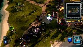Command & Conquer: Red Alert 3 zwiastun na premierę #2