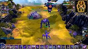 BattleForge zwiastun na premierę