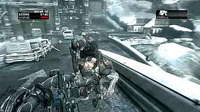 Gears of War 2 Snowblind