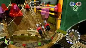 Banjo-Kazooie: Nuts & Bolts DLC