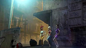 Leisure Suit Larry: Box Office Bust cinematic
