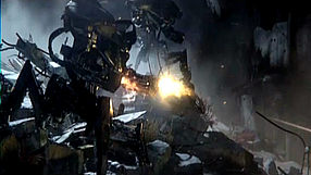Terminator: Ocalenie intro