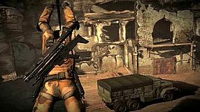 Alpha Protocol: Szpiegowska gra RPG gameplay