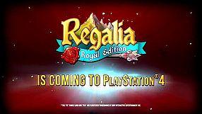 Regalia: Of Men and Monarchs Royal Edition