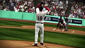 Major League Baseball 2K9 Signature Style