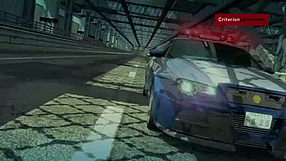 Burnout Paradise: The Ultimate Box Cops and Robbers