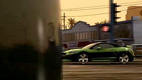 Midnight Club: Los Angeles Vehicle Pack #1
