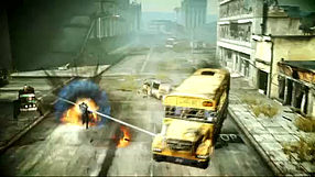 Terminator: Ocalenie gameplay