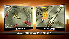 Grand Theft Auto: Chinatown Wars multiplayer