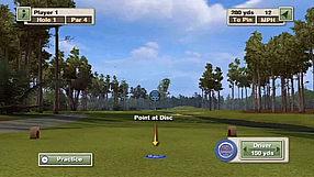 Tiger Woods PGA Tour 10 #1