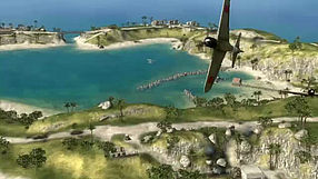 Battlefield 1943 Wake Island