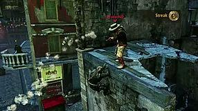 Uncharted 2: Pośród Złodziei multiplayer
