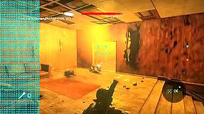 Bionic Commando Lab Report #002